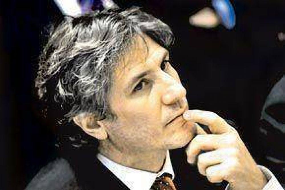El vocero de Economía salió a negar la renuncia de Boudou