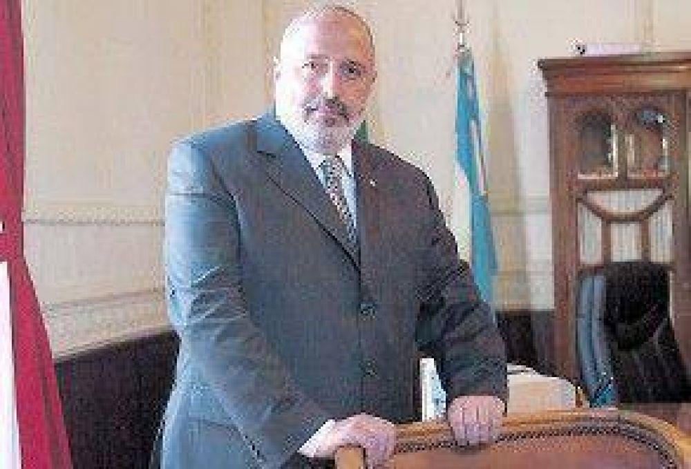 Investigado, el director de la lotería provincial se apresta a renunciar