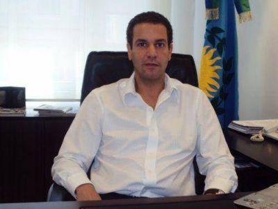 """Rial dijo que Conti es la """"mejor candidata"""" para Vicente López"""