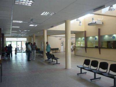 Empleados de la salud convocan a un paro total