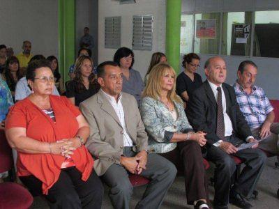 Cristina Ibáñez es la nueva subsecretaria de Salud Mental