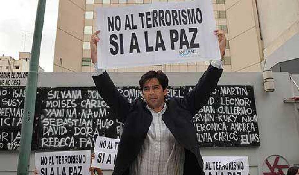 Memoria Activa va por el juicio oral contra Palacios