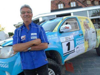 """Omar Gándara, indignado: """"¿Es necesario hacer tan extremo el Rally Dakar?"""""""
