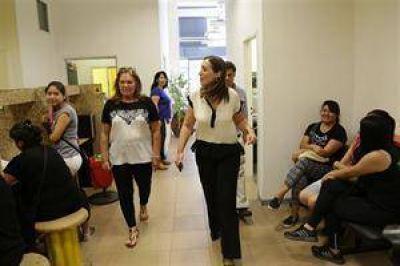Macri y Massa trasladan su batalla política a la ciudad
