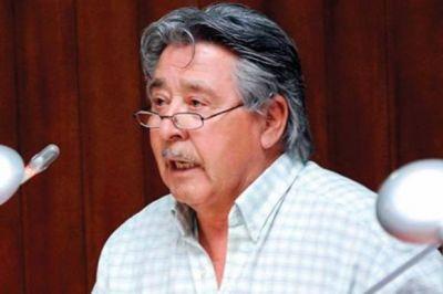 """Anselmo Montes: """"El FpV va a insistir en una alternativa a Buzzi"""""""