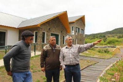�Chubut est� posicionada como una de las mejores provincias en el desarrollo de la Pesca Continental�