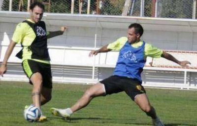 Santamarina arrancó una nueva etapa en el estadio