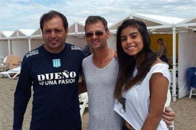 Diego Cocca renueva con Racing hasta diciembre de 2015: �ahora, qu� refuerzos buscan?