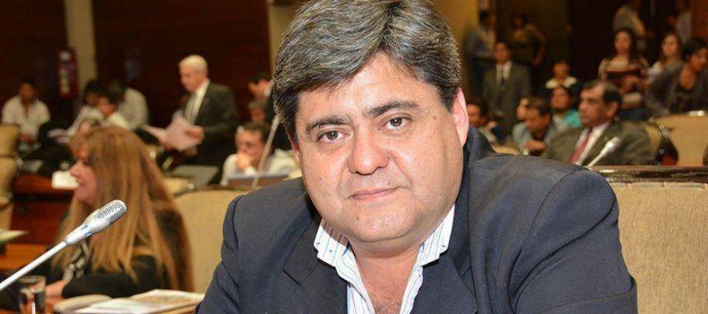 """LEMBO CUESTIONÓ AL MUNICIPIO CAPITALINO: """"PARECIERA QUE LA CIUDAD ES ADMINISTRADA POR EL GOBIERNO PROVINCIAL"""""""