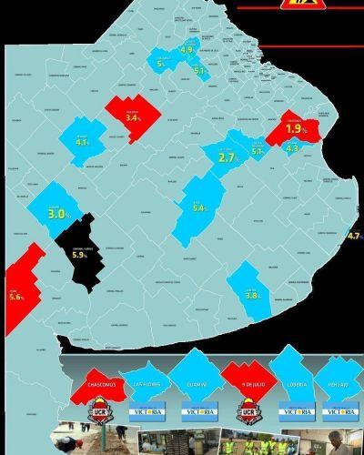 Aseguran que hay 15 municipios que tienen pleno empleo