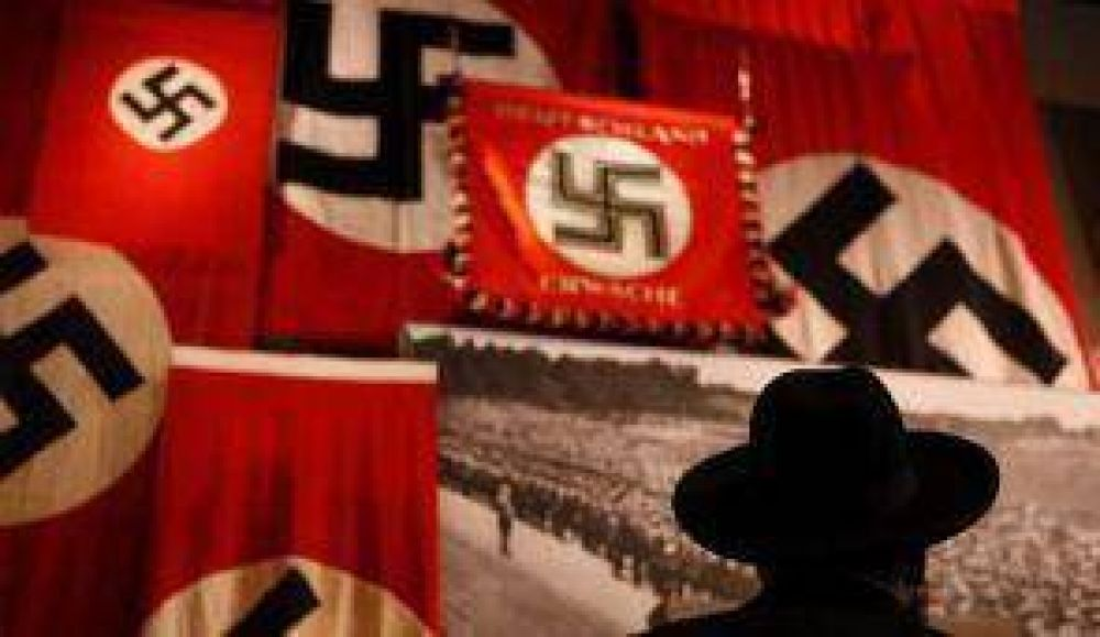 Reporte semanal de antisemitismo
