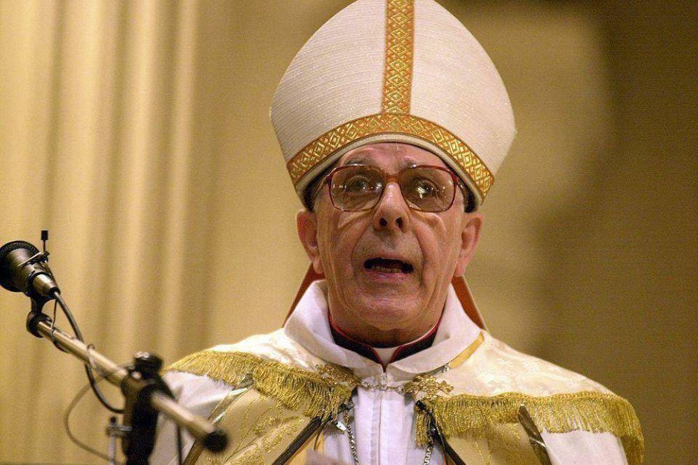 La DAIA Filial Tucumán felicita a Monseñor Villalba por haber sido nombrado Cardenal