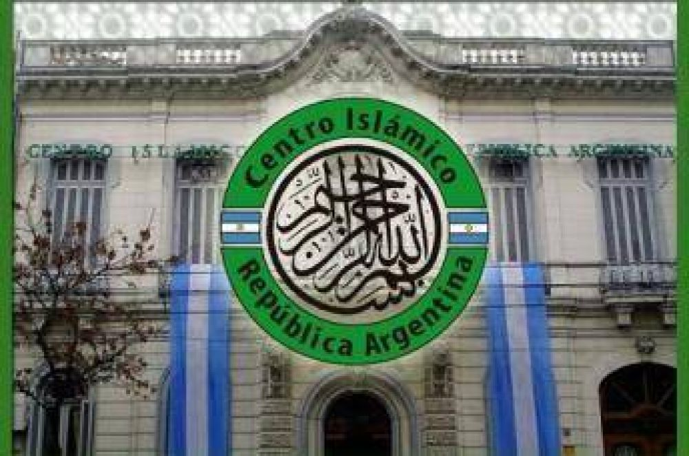 El Centro Islámico de la República Argentina condena el atentado en Francia