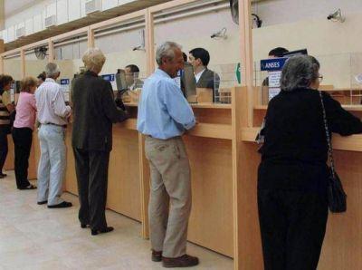 La moratoria previsional ya alcanzó a 9 mil santiagueños
