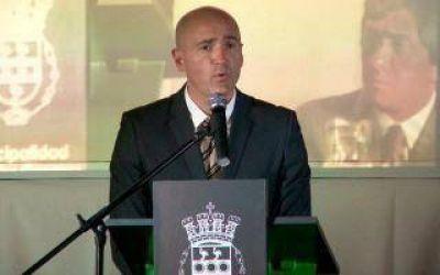 """Primer """"pase"""" declarado al PRO: Hernando de Daireaux"""