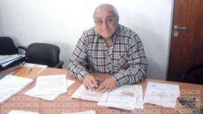 El Hospital Interzonal Abraham Pi�eyro tuvo su primer conflicto gremial del a�o