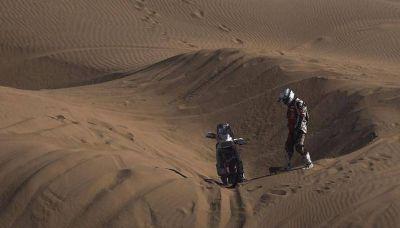 Rally Dakar 2015: el resumen de la quinta etapa