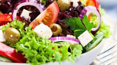Cada vez más mendocinos se pasan a la comida sana