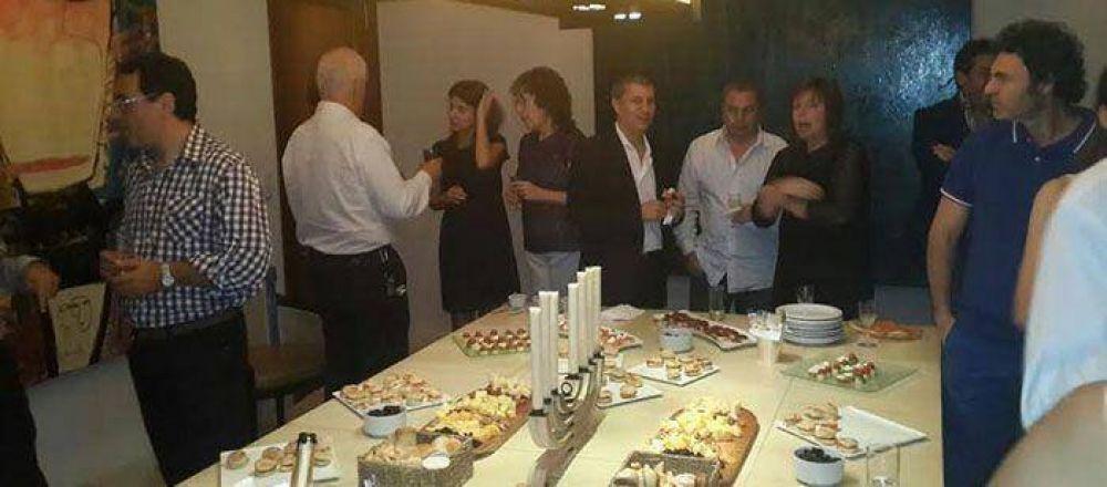 Fundación Judaica: Judaica Norte sigue consolidando su proyecto de construcción comunitaria