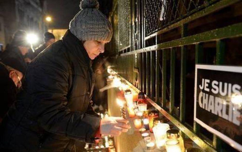 Cristianos, judíos y musulmanes alemanes contra la violencia