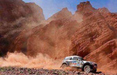 Salta ejecutará un plan integral ambiental durante el paso del Rally Dakar 2015