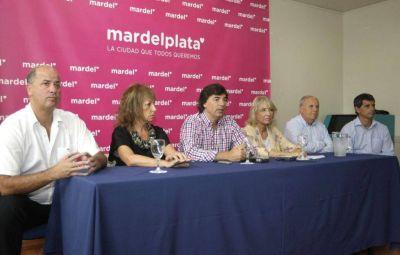 """Mar del Plata será sede de la """"Fórmula Uno"""" del Yachting"""