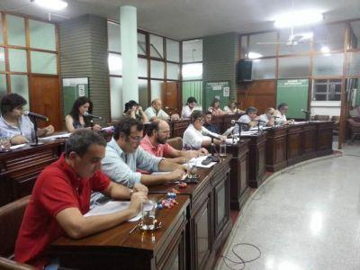 El Presupuesto 2015 se tratará el 6 de febrero
