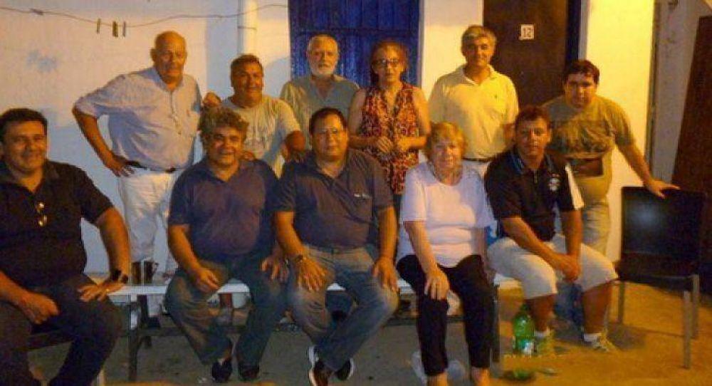 La oposición municipal suma apoyo a reclamos