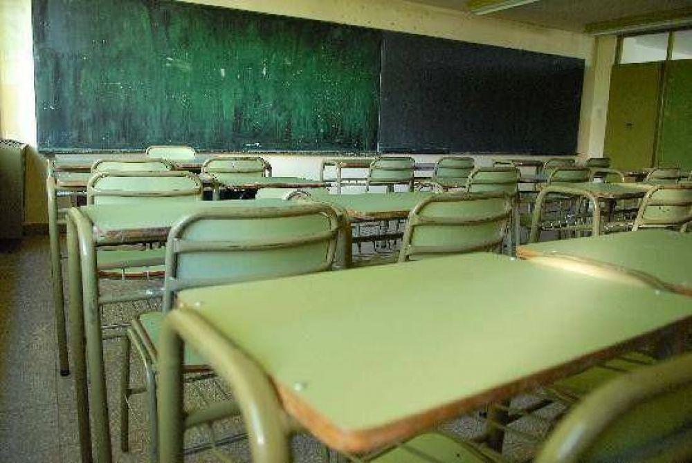 Río Negro retomaría las clases recién el 3 de agosto