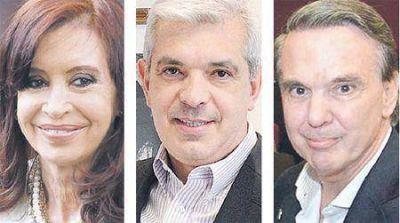 Cristina reabre el Congreso por nueva batalla interpoderes