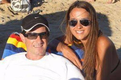 Investigan como un secuestro la desaparición de Damián Stefanini