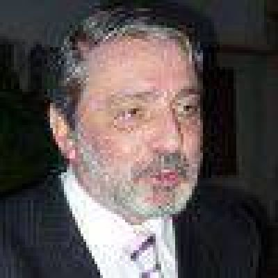 Murió el ex juez del STJ Ricardo Franco