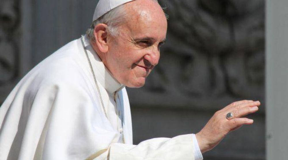 """Papa Francisco: Un cristiano """"sordo"""" a la voz del Espíritu Santo no evangeliza"""
