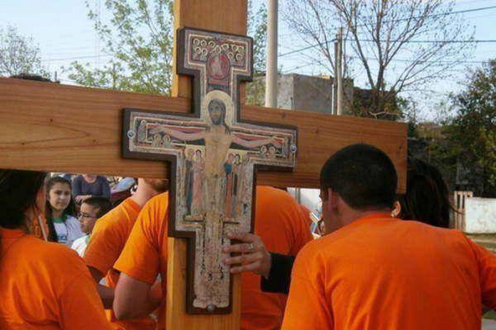Monseñor Vicente Bokalic recibirá en Añatuya la Cruz de San Damián