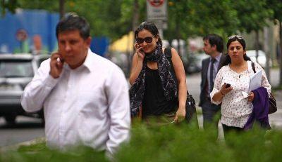 Los 4 grandes problemas de los tel�fonos celulares