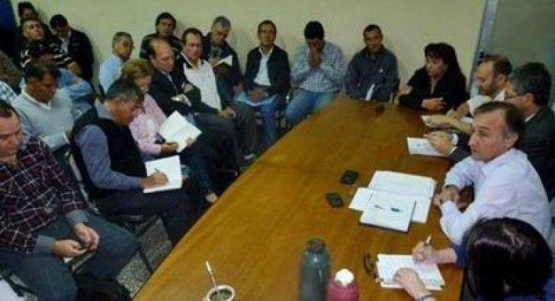 Pocas expectativas docentes en el encuentro con el Gobierno del 20