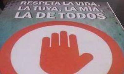 Anuncian estrictos controles viales por el Chayero Sanagasteño