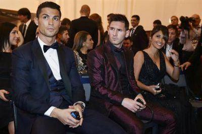 Cómo votaron Lionel Messi y Cristiano Ronaldo y cuáles fueron las elecciones más curiosas
