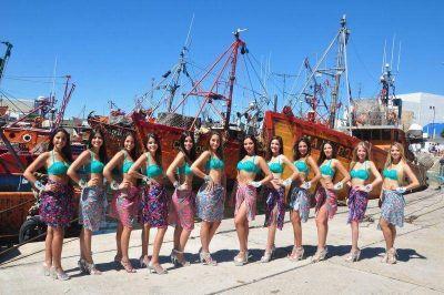 Te presentamos las 12 finalistas a Reina de los Pescadores