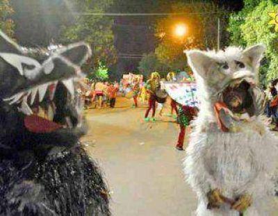 Se vienen los tradicionales corsos en ciudad de Colón