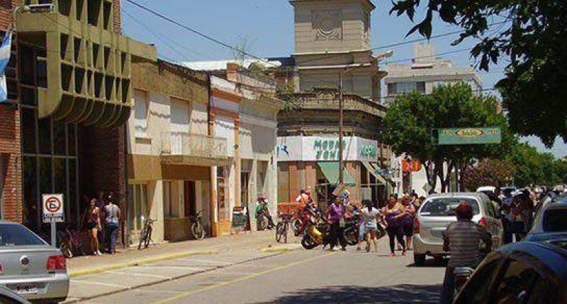 Municipales exigen el fin de la violencia institucional en Rufino