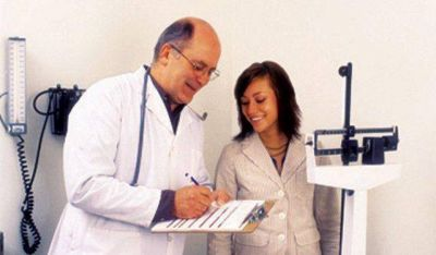 El Colegio Médico pidió a la OSP una suba del 30% en la cápita