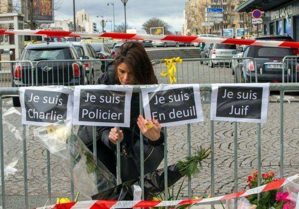 Un líder judío francés afirmó que su gente necesita la ayuda de Israel