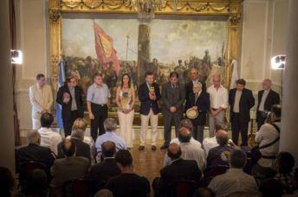 Repudio del Gobierno de la Ciudad de Buenos Aires a los atentados en París