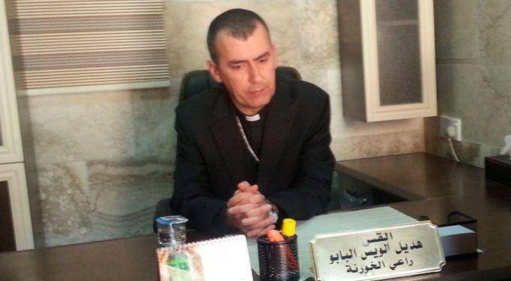 Arzobispo de Irak: Solo en Occidente se preguntan dónde está Dios, para nosotros la fe es nuestra identidad