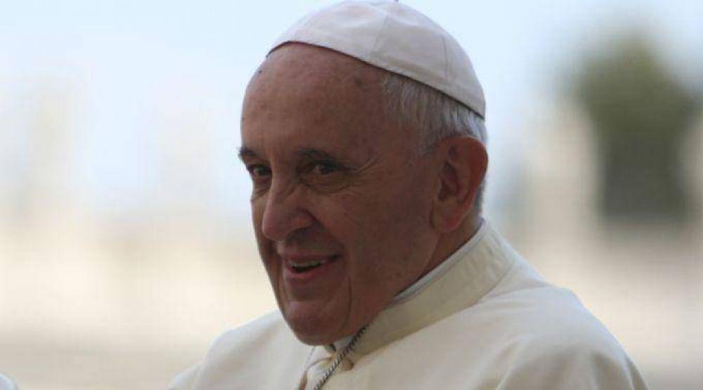 Papa Francisco pide a obispos hacer frente a dificultades doctrinales en Europa
