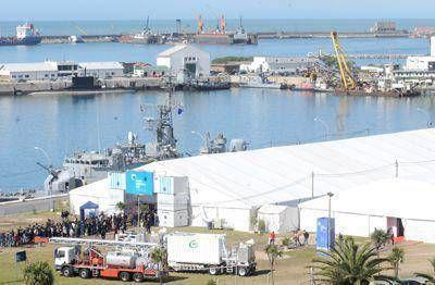 Pulti dijo que Mar del Plata sorprenderá a la Argentina con la ExpoIndustria