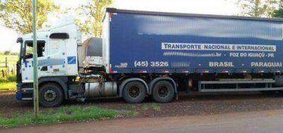 Empresarios de transporte respaldan controles ruteros de Rentas