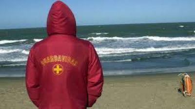 La Municipalidad le otorgó a los Guardavidas un 8 por ciento de aumento salarial