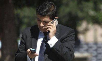 Telefonía móvil: más del 40% de usuarios de Córdoba tiene inconvenientes